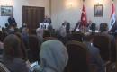Ankara'da ORSAM Tarafından Türkiye-Irak İlişkilerinin Ele Alındığı Bir Panel Düzenlendi