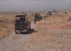 Kerkük'ün Güneyinde 3 Deaş'lı Terörist Öldürüldü