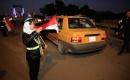 Bağdat'taki korunaklı Yeşil Bölge yeniden trafiğe açılıyor