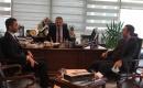 ITC Türkiye Temsilciliği ve Türkmeneli Eğitim Ve Kültür Merkezi'nden Türkiye Yurtdışı Akraba Toplulukları'na Ziyaret