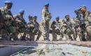 Kahraman Komandolar Dağlarda Teröristlere Göz Açtırmıyor