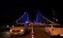 Bağdat'taki Yeşil Bölge Kısmen Trafiğe Açıldı
