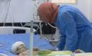 Talim Alanından Açılan Ateş Sonucu 1 Türkmen Çocuğu Yaralandı