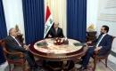 Bağdat'ta Üçlü Zirve: Haşdi Şabi Güçlerine Ait Silah Deposundaki Patlamalar Görüşüldü