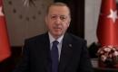Türkiye Cumhurbaşkanı Erdoğan'dan Ramazan Bayramı mesajı