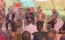 Türkmen Yetkililer'den Yahyava Sığınmacı Kampı'na Ziyaret