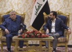Halbusi ve Amiri Bağdat'ta Görüştü
