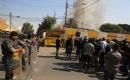 Haşd El Şabi'den KDP Binasına Baskın Açıklaması