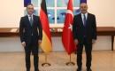 Çavuşoğlu: Almanya'yla İkili Diyalog Mekanizmalarımızı Canlandırma Konusunda Mutabık Kaldık