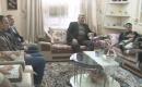 Muhtaroğlu, Tuzhurmatu'da Vatandaşları Evlerinde Ziyaret Etti