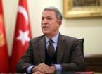 """""""Türk Silahlı Kuvvetleri Geriye Bir Tek Adım Dahi Atmayacak"""""""