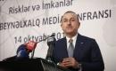 Çavuşoğlu: Türkiye Büyük Bir Oyunu Bozdu