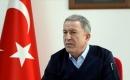 Türkiye Milli Savunma Bakanı Akar: 200'ü aşkın rejim hedefi ağır ateş altına alındı