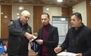 ITC Telafer Bürosu'nda düzenlenen Türkçe kursu sona erdi