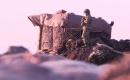 Mehmetçik Irak'ın Kuzeyindeki Kevet Tepe'de Kahramanlık Destanı Yazdı