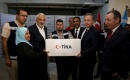 TİKA Erbil'de İhtiyaç Sahibi Ailelere Yardım Dağıttı