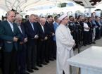Türkiye Cumhurbaşkanı Erdoğan Muhammed Mursi'nin Gıyabi Cenaze Namazına Katıldı