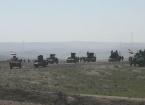 Musul'daki Askeri Operasyonlar