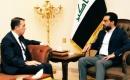 Büyükelçi Yıldız, Parlamento Başkanı Halbusi İle Barış Pınarı Harekatı'nı Görüştü