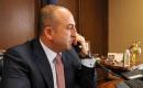 Türkiye Dışişleri Bakanı Çavuşoğlu, ABD'li Mevkidaşı ile Suriye'yi Görüştü