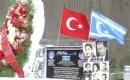 İstanbul'da Türkmen Şehitlerinin 40. Yılı Dolayısıyla Anma Merasimi Düzenlendi