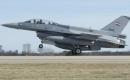 Irak Savaş Uçakları,Terör Örgütü DEAŞ Hedeflerini Bombaladı