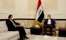 Kazımi, Parlamento Birinci Başkan Yardımcısı Hasan El Kabi ile Erken Seçimleri Görüştü.