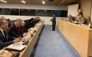 Parlamento'daki Sağlık Komisyonu Toplandı