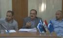 Irak Türkmen Cephesi Telafer Kolu'nda Geniş Çaplı Toplantı Düzenlendi