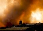 Antalya'daki Orman Yangınında 3 Kişi Hayatını Kaybetti