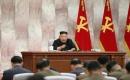 Kuzey Kore lideri Kim'den 'nükleer silah' gündemli toplantı