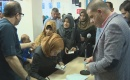 Ankara'da Türkmen Ailelere Ramazan Yardımı