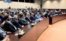 Irak Parlamentosu'nda Oturum Gelecek Hafta Salı Gününe Ertelendi