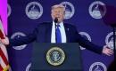 Trump: Avrupa Ülkeleri Vatandaşları Olan DEAŞ'lı Mahkumları Almalı