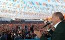 Erdoğan: PYD/YPG Münbiç'i Terk Ediyor