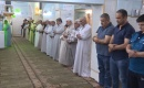 Kerkük'te İlk Teravih Namazı Kılındı