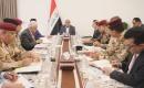 Abdülmehdi Başkanlığında Ulusal Güvenlik Meclisi Toplantı Düzenledi