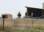 Enbar'da ABD Askerlerinin Bulunduğu Ayn El-Esed Askeri Üssü'ne Roketli Saldırı