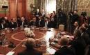 Türk ve Rus Heyetlerin Libya'da Kalıcı Ateşkes İçin Moskova'daki Görüşmesi Başladı
