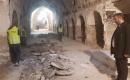 Kerkük Kayseri Çarşısı TİKA Tarafından Onarılmaya Devam Ediyor
