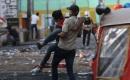 Başbakan Abdülmehdi'den 'Gösterilerde Gerçek Mermi Kullanıldığı' İtirafı