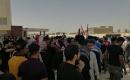 Zikar'daki Türk Hastanesi Projesinin Tamamlanmaması Göstericileri Çileden Çıkardı