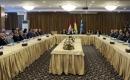 Erbil'de Türkmenlerin IKBY Anayasası'ndaki Haklarını Ele Alan Çalıştay Düzenlendi