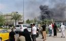 Bağdat'ta Patlama: 1 Kişi Hayatını Kaybetti, 12 Kişi Yaralandı