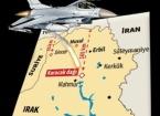TSK'nın Vurduğu Karacak, Örgütün Mahmur Kampına Çok Yakın