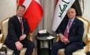 Dışişleri Bakanı El Hekim, Danimarkalı Mevkidaşı İle Görüştü