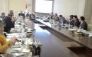 Kerkük'ün Mali Durumu Başkent Bağdat'ta Ele Alındı