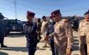 Ortak Operasyonlar Komutan Yardımcısı Abdülemir El Şemmeri Kerkük'ü Ziyaret Etti