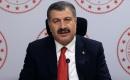 Türkiye Sağlık Bakanı Koca: Salgın Anadolu'da ikinci zirve döneminde