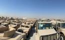 ABD Öncülüğündeki DEAŞ Karşıtı Koalisyondan Peşmergeye Askeri Yardım